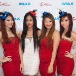 Define International - TGV IMAX Sunway Pyramid Launch-21
