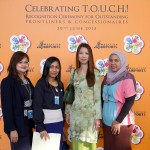 Define International - TOUCH Recognition Ceremony 2013 Launch-11