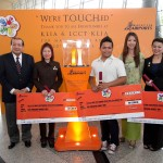 Define International - TOUCH Recognition Ceremony 2013 Launch-27