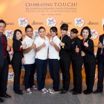 Define International - TOUCH Recognition Ceremony 2013 Launch-7