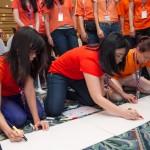 Define International - UOB Phuket 2014-15