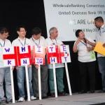 Define International - UOB Phuket 2014-18