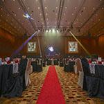 Define International - AIG Annual Dinner 2017