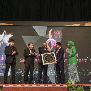 Bank Islam – Utusan Shariah SME Awards – Utusan 2017