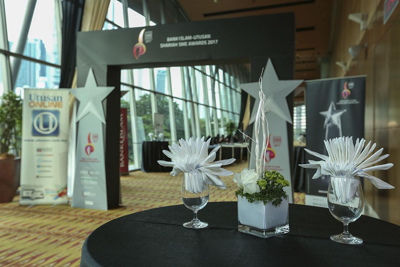 Define International - Utusan Shariah SME Awards 2017