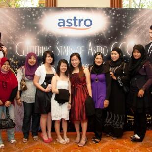 Astro CCC Annual Dinner 2011