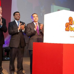 CIMB 2 Good To be True Campaign Launch