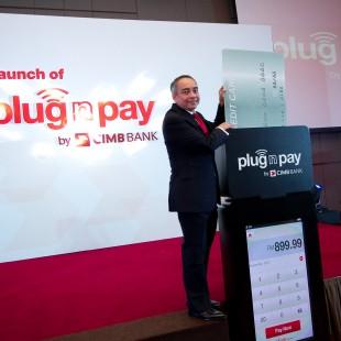 CIMB Plug n Pay Launch