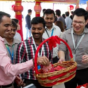 HP CNY Carnival