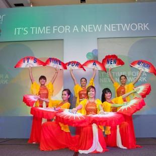 Juniper Partners Summit Vietnam