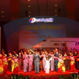 MAS Charity Gala Night