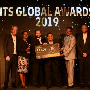 DHL ITS Awards Night 2019